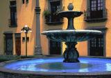 The Quiet Fountain; Guadalajara, Mexico.