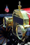 Antique Cars — Details