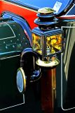 Lantern and Horn — 1913 Ford