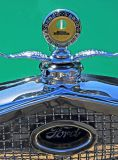 Ornament — 1928 Ford
