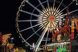 Big Ferris Wheel — Stationary