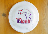 Skyhoundz Official Competition Disc