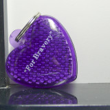 Zoomers Purple Heart.
