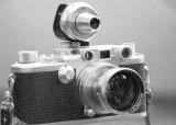 Leica 50mm Lens Test