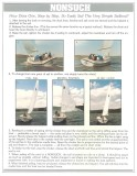 How to . . . NONSUCH