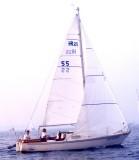 ODYSSEY  HR25  55  1970