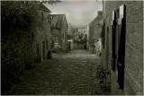 A street of LOCRONAN III