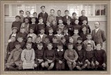 1931 School Group with my Father