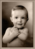 1954 My Little Brother