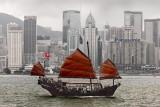 HONG KONG SYMBOLS