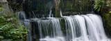 Le VALTIN.Outlet of the Pond Etang des Dames