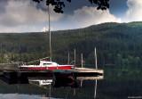Lac de GERARDMER