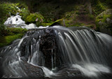 Gerardmer.Another Waterfall
