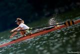 Gerardmer.Rowing