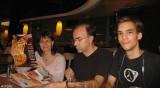 Us in 2006 HK