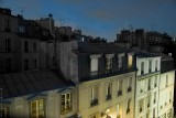 2.PARIS.Toits de PARIS du côté de MONTPARNASSE.