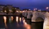 2.PARIS.Pont Neuf