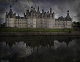 4.CHAMBORD and my Reflection