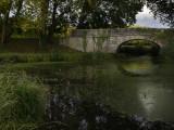 4.CHAMBORD.The Little Stones Bridge