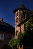 8.COLLONGES la ROUGE.One of the Most Beautiful Village of France III