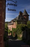 8.COLLONGES la ROUGE.The Red  Hotel