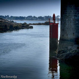 CONCARNEAU.The Fortified Harbor