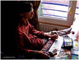JOJO WORKING 2007