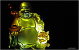 LITTLE BUDDHA gives MONEY,HEALTH...,PEACE AND LOVE