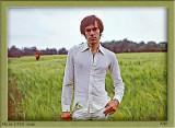 ME in Green SERIAL 1975