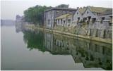 Along River of Forbiden City