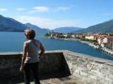 Gravedona (  Lago di Como - Italia )