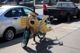 Fish Bike