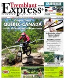 TREMBLANT EXPRESS COVER