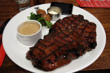 Man-O-War the 1 Kilo Steak