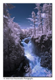 Dorwin Falls in IR ...
