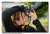 Great Combo (photographer and Camera)