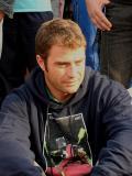 Antonio Rossi alla Maratona dei forti