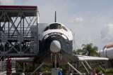 Shuttle Mock-up Explorer