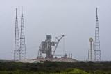 Shuttle Launch Platform B