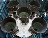 Saturn Engines