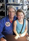 JOHN E. BLAHA (COLONEL, USAF, RET.) NASA ASTRONAUT (FORMER)