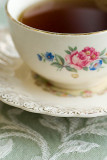 Tea Cup ~ March 17