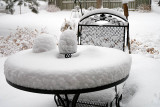 Table for One, No Waiting...   ~ March 21