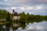 Mill Pond Church  ~  May 27