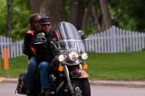 Let's Ride, Part II  ~  June 8