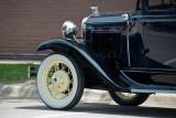 Antique Car  ~ July 1