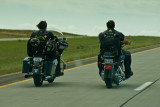 On the Way to Sturgis...