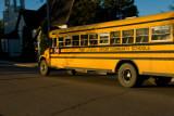 School Bus  ~  September 25