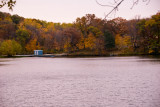 Autumn on the Mill Pond  ~  October 13