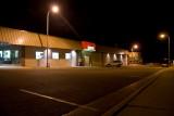 The Big Store Night  ~  November 3